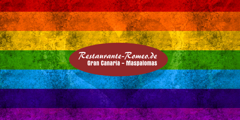 Restaurante Romeo auf Gran Canaria – Gay Friendly